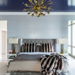 Lee Jofa for Contemporary Bedroom with Bright