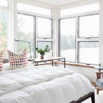 Lee Jofa for Contemporary Bedroom with Country House