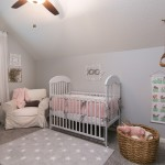 Lees Summit Honda for Traditional Nursery with Gray Carpet