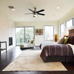 Legacy Homes Omaha for Contemporary Bedroom with Balcony Walls