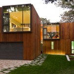 Legacy Homes Omaha for Modern Exterior with Cantilevered