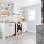 Light Bulb Depot for Contemporary Kitchen with Contemporary