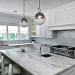Lightbright for Victorian Kitchen with Wood Molding