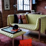 Ligne Roset Nyc for Industrial Living Room with Industrial