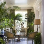 Lime Lush Boutique for Victorian Sunroom with House Plants