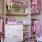 Linden Nursery for Traditional Nursery with Pink