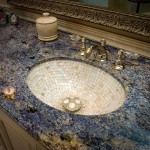 Linkasink for Traditional Bathroom with Bath Fixtures