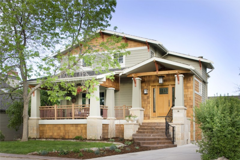 Lowes Cedar Rapids for Craftsman Exterior with Front Entrance