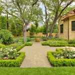 Lowes Dallas for Mediterranean Landscape with Flowers