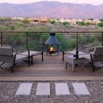 Lowes Deck Designer for Contemporary Deck with Natural Modern
