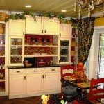 Lowes Gainesville for Traditional Dining Room with Kitchen Country Hutch