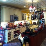 Lowes Gainesville for Traditional Kitchen with Country Kitchen Schuler Cabinetry