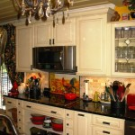 Lowes Gainesville for Traditional Kitchen with Lowes Schuler Princeton Doorstyle