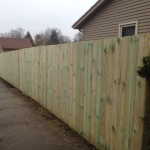 Lowes Grandville for Traditional Landscape with Treated Privacy Picket