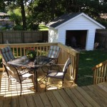 Lowes Grandville for Traditional Patio with Traditional