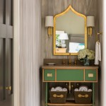 Lowes Hendersonville Tn for Transitional Powder Room with Chic