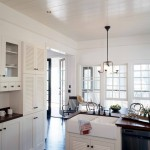 Lowes Lakeland Fl for Shabby Chic Style Kitchen with Louvered Doors