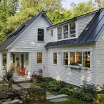 Lowes Lansing Mi for Traditional Exterior with White Wood House