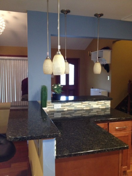 Lowes Las Vegas for Modern Spaces with Granite Countertop
