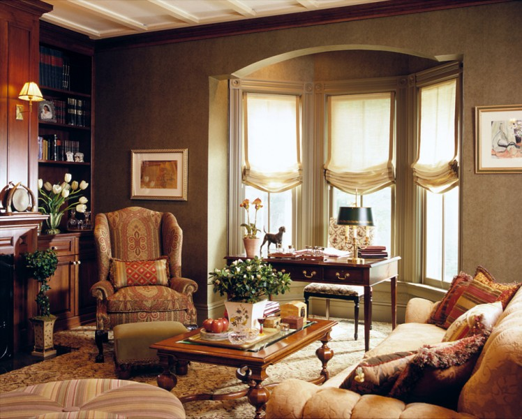 Lowes Memphis for Traditional Living Room with Decorative Pillows