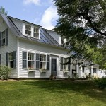 Lowes Metairie for Traditional Exterior with Cape Cod Style House