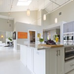 Lowes Orlando for Contemporary Kitchen with High Vaulted Ceilings