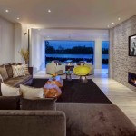 Lowes Orlando for Contemporary Living Room with Limestone