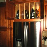 Lowes Oviedo for Traditional Kitchen with Tray Divider Cabinet