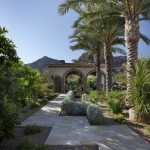 Lowes Palm Desert for Mediterranean Landscape with Low Maintenance