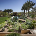 Lowes Palm Desert for Mediterranean Landscape with Wall