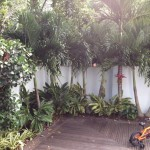 Lowes Palm Desert for Tropical Landscape with Pool
