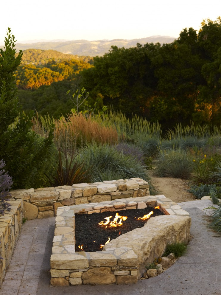 Lowes Paso Robles for Contemporary Landscape with Dg