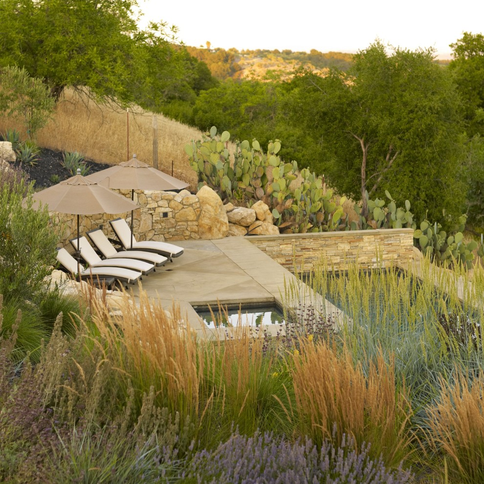 Lowes Paso Robles for Mediterranean Pool with Paso Robles