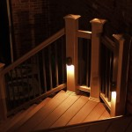 Lowes Raynham Ma for Eclectic Exterior with Lynnefield Ma Deck Lighting