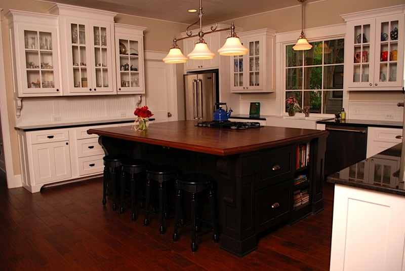 Lowes San Antonio for Traditional Spaces with Custom Remodeling San Antonio