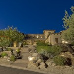 Lowes Santa Fe for Southwestern Exterior with Walkway