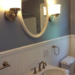 Lowes State College for Contemporary Bathroom with Contemporary
