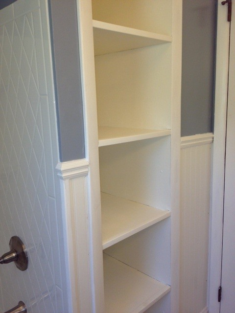 Lowes Statesboro for Contemporary Bathroom with Storage