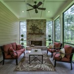 Lowes Tallahassee for Craftsman Porch with Outdoor Fireplace