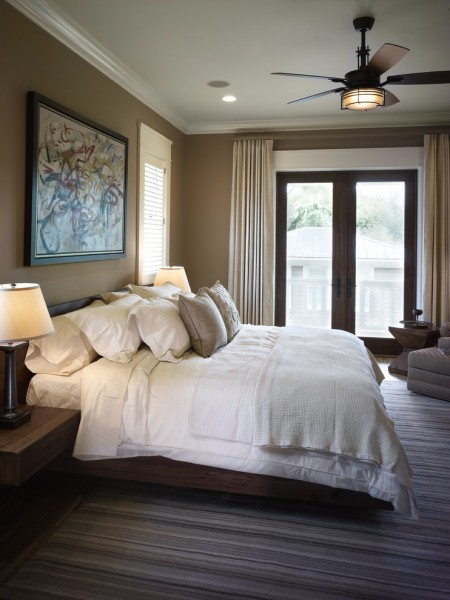 Lowes Tampa for Contemporary Bedroom with Rug