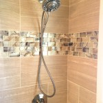 Lowes Virginia Beach for Transitional Bathroom with Brushed Nickel