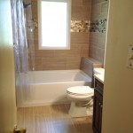 Lowes Virginia Beach for Transitional Bathroom with Rectangle Sink