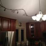 Lowes Whitehall Pa for Traditional Kitchen with Brushed Nickel Lighting
