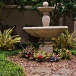 Loxahatchee Club for Tropical Landscape with Walkway