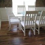 Lumber Liquidators Reviews for Traditional Dining Room with Solid Hardwood