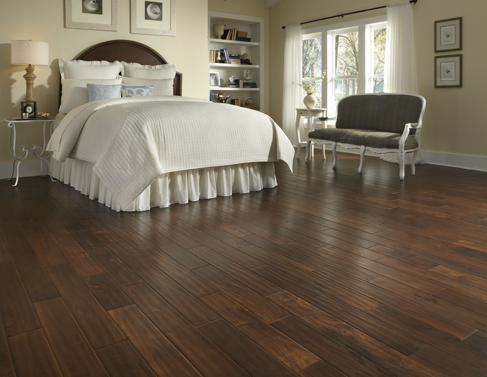 Lumber Liquidators Reviews for Traditional Spaces with Traditional