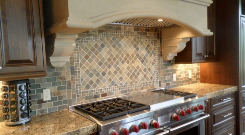 Lunada Bay Tile for Traditional Spaces with Unique Texture