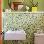 Lunds Minneapolis for Contemporary Powder Room with Craftsman