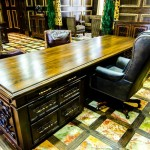 Luxart for Craftsman Home Office with Craftsman