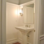Lyndhurst Castle for Traditional Powder Room with Traditional